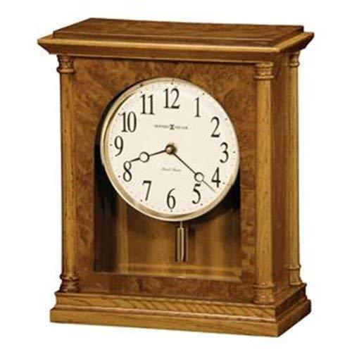 Howard Miller 635-132 Carly Chiming Mantel Clock